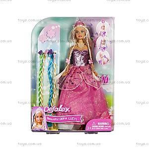 Кукла Defa Lucy «Принцесса», 8182, отзывы