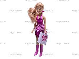 Кукла Defa Lucy с аксессуарами, 8220, купить
