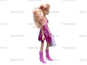 Кукла Defa Lucy с аксессуарами, 8220, игрушки