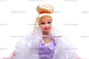 Кукла Defa Lucy, с аксессуарами, 20953, купить