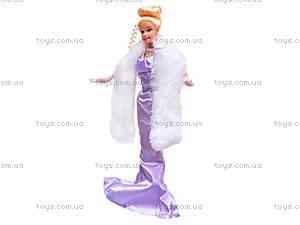 Кукла Defa Lucy, с аксессуарами, 20953, отзывы