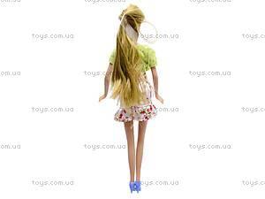 Кукла Defa Lucy с манекеном, 6070, купить
