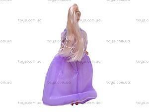 Кукла Defa Lucy, с одеждой, 8001, купить