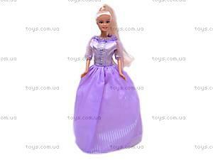 Кукла Defa Lucy, с одеждой, 8001