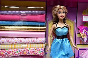 Кукла Defa Lucy «Швея», 8199, купить