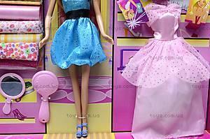 Кукла Defa Lucy «Швея», 8199, фото