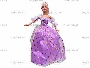 Кукла Defa Lucy в бальном платье, 20955