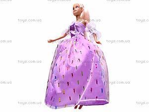 Кукла Defa Lucy в бальном платье, 20955, цена