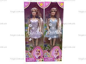 Кукла Defa Lucy в коробке, 6097, цена