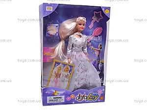 Кукла Defa «Принцесса», 20961, цена