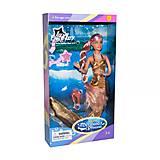 Кукла «Defa: Русалка » с питомцем золотая, 20983, фото