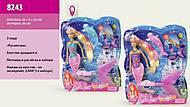 Кукла DEFA - русалка, 8243, интернет магазин22 игрушки Украина