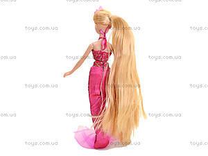Кукла Defa «Русалочка», 8236, фото