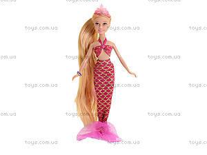 Кукла Defa «Русалочка», 8236, цена
