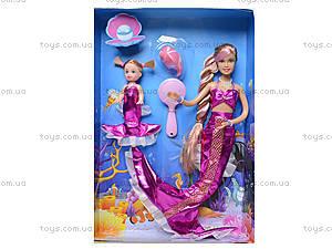 Кукла Defa для девочки, 8302, фото