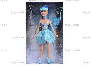 Детская кукла Defa с крыльями, 8317, фото