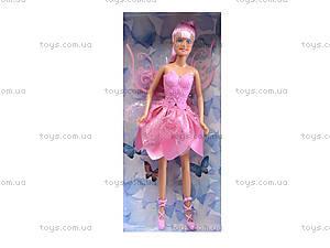 Кукла с крыльями Defa, 8324, фото