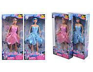 Кукла с крыльями Defa, 8324, купить