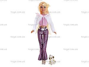 Детская кукла Defa Lucy «Счастливый уикенд», 6061, купить
