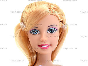 Детская кукла Defa Lucy «Показ мод», 8308, отзывы