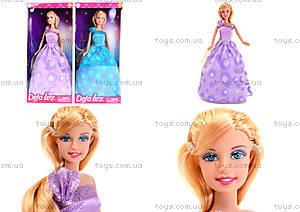 Детская кукла Defa Lucy «Показ мод», 8308