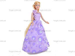 Детская кукла Defa Lucy «Показ мод», 8308, игрушки
