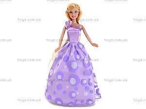 Детская кукла Defa Lucy «Показ мод», 8308, детские игрушки
