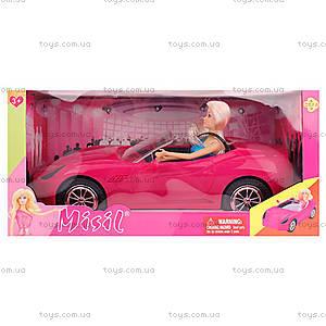 Кукла Defa в машине, 8228, купить