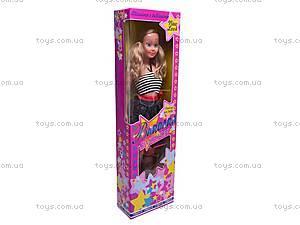 Кукла детская Barbara, HC013621, купить