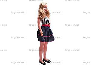 Кукла детская Barbara, HC013621, фото
