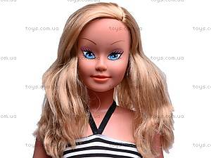 Кукла детская Barbara, HC013621, игрушки