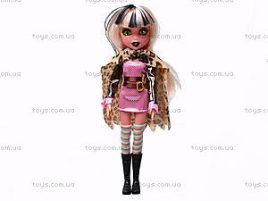 Кукла детская «Britzalliz», 36091
