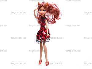 Кукла детская Monster High , 2021, отзывы