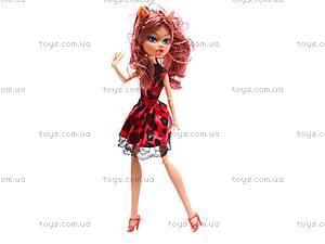 Кукла детская Monster High , 2021, игрушки