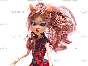 Кукла детская Monster High , 2021, детские игрушки
