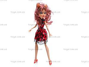 Кукла детская Monster High , 2021, toys.com.ua