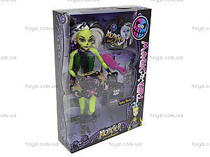 Кукла детская Monster High Magic, YY2013/1-4, toys.com.ua