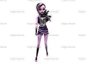 Кукла детская Monster High Magic, YY2013/1-4, отзывы