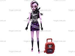 Кукла детская Monster High Magic, YY2013/1-4