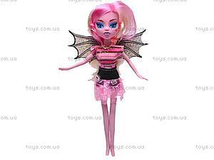 Кукла детская Monster High с аксессуарами, 112-2