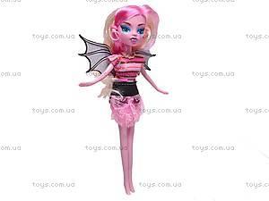 Кукла детская Monster High с аксессуарами, 112-2, отзывы
