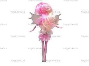 Кукла детская Monster High с аксессуарами, 112-2, цена