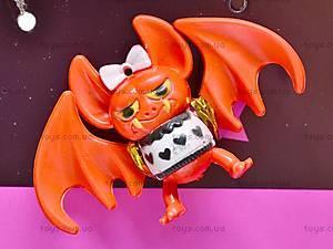 Кукла детская Monster School, 301B, отзывы
