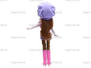 Кукла детская с аксессуарами, SQ-62016B-2, фото