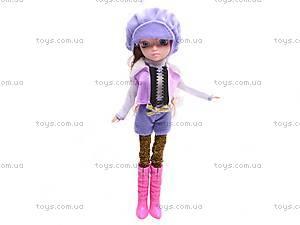 Кукла детская с аксессуарами, SQ-62016B-2