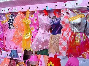 Кукла детская с набором платьев, 0923H, отзывы