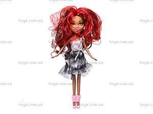 Кукла детская, типа «Monster High», 9171, купить