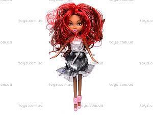 Кукла детская, типа «Monster High», 9171, фото