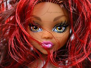 Кукла детская, типа «Monster High», 9171, отзывы