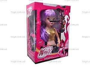 Кукла детская Winx, WX777, купить